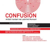 Locandina: Confusione