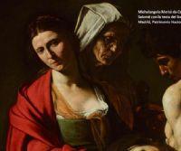 Locandina: Da Caravaggio a Bernini