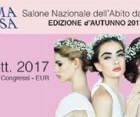 Locandina: RomaSposa - Edizione d'Autunno 2017