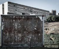 Locandina: Corviale Straße