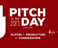 Locandina: Pitch in the day 2017