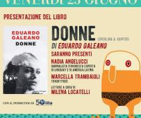 Locandina: Donne