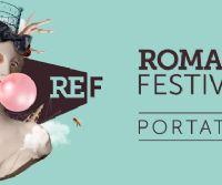 Locandina: Romaeuropa Festival 2016