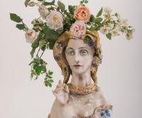Locandina: Il Giardino delle Muse danzanti: le Dannunziane