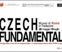 Locandina: Czech fundamental