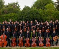 Locandina: Davis Senior High Baroque Ensemble