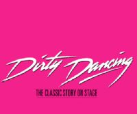 Locandina: Dirty Dancing