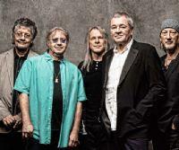 Locandina: Deep Purple live