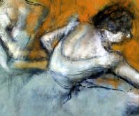 Locandina: Impressionisti e moderni
