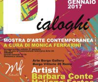 Locandina: Dialoghi
