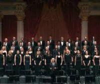 Locandina: La grande musica classica e operistica