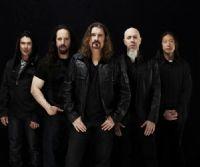 Locandina: Dream Theater in concerto