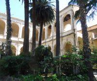 Locandina: Il Giardino Ritrovato