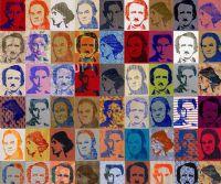 Locandina: Letterati unici