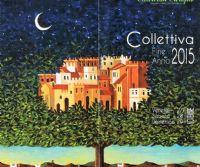 Locandina: Collettiva di Fine Anno 2015