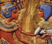 Locandina: Il mistero dell'antico Egitto