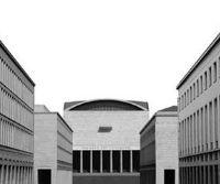 Locandina: Esposizione Universale Roma. Una città nuova dal Fascismo agli anni '60