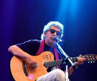 Locandina: Eugenio Bennato in concerto il 21 gennaio all'Auditorium PdM