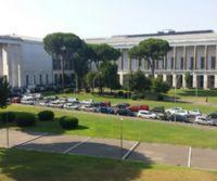 Locandina: Serate d'estate al Museo delle Civiltà