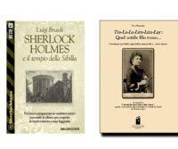 Locandina: Sherlock Holmes ai tempi del Gran Tour