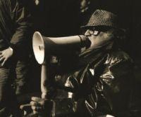 Locandina: Sul Set con Fellini