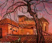 Locandina: Benvenuto Ferrazzi (1892-1969)
