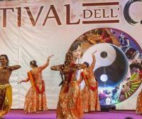 Locandina: Festival dell'Oriente 2017