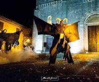 Locandina: Festival del Teatro Medievale e Rinascimentale di Anagni - XXIV Edizione