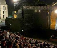 Locandina: Patrimonio in Musica, 1° edizione