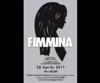 Locandina: Fimmina