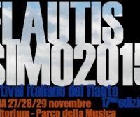 Locandina: Flautissimo 2015