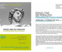 Locandina: Promenades dans Rome