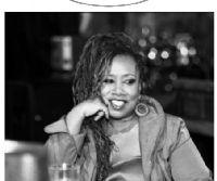 Locandina: La voce Denise King tra jazz e gospel dal vivo