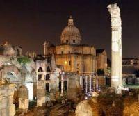 Locandina: Notte ai Fori Imperiali