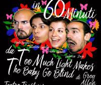 Locandina: 30 spettacoli in 60 minuti