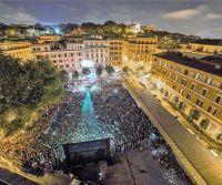 Locandina: Notti di Cinema a Piazza Vittorio 2017