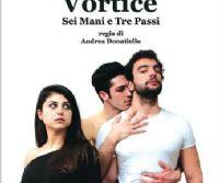 Locandina: Vortice Sei Mani e Tre Passi