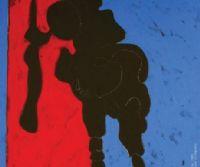 Locandina: Fragili eroi. Storia di una collezione