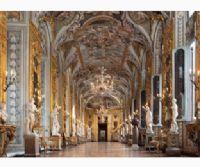 Locandina: Palazzo Doria Pamphilj, ossia dove l'arte tocca il Cuore