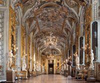 Locandina: Palazzo Doria Pamphilj