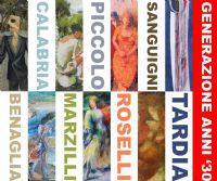 Locandina: Generazione '30