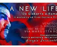 Locandina: A New Life
