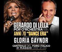 Locandina: Gerardo Di Lella featuring Gloria Gaynor