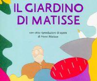 Locandina: Il giardino di Matisse