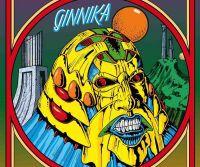 Locandina: Ginnika 1917 - 2017