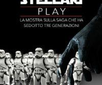 Locandina: Guerre Stellari. Play!