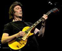 Locandina: Steve Hackett in concerto