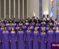 Locandina: The Heritage Signature Chorale