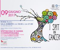 Locandina: I Spit on Cancer