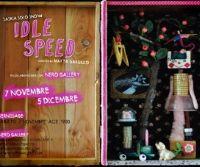 Locandina: IDLE SPEED